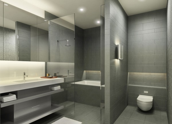 Tommy welsh bathrooms glasgow buy a new bathroom for Bathroom design gallery